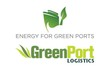 GreenPort Logistics and Energy for Green Ports logos