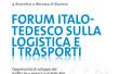 Italian-German forum on logistics and transports