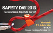 Safety Day 2013