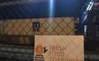 Fresh Food Corridors has departed
