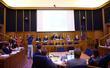 Conferenza Stampa - Sala Parlamentino, Ministero delle Infrastrutture e d