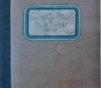 Copertina del registro di repertorio contenente il numero 2175.