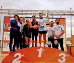 Premiazioni del Trofeo del Porto