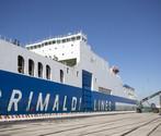 Intermodalità al Terminal delle Austostrade del Mare