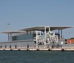 Il nuovo terminal Isonzo