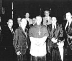 Il Patriarca di Venezia, Card. Marco Ce in visita a Mariport