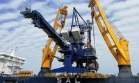 Il Porto di Venezia ha banchine che possono raggiungere le 7 tonnellate di porta