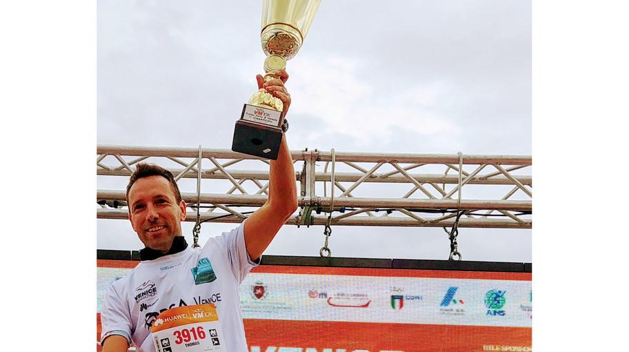 Il vincitore del Trofeo del Porto