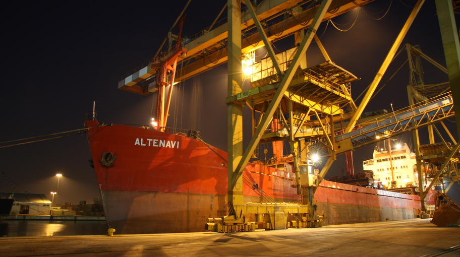 Operatività h 24 del Porto di Venezia
