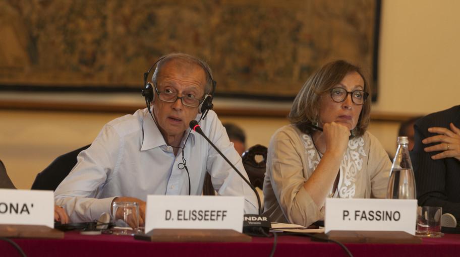 Piero Fassino - President, CeSPI