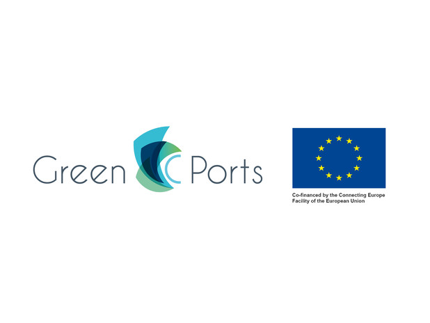 Green and Connected Ports - Green C Ports