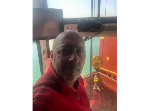 Marco Gabotti - Nuova Compagnia Lavoratori Portuali