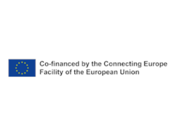 Cofinanced by the connecting Europe facility of the European Union