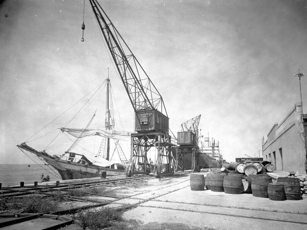 Il porto nella storia 2
