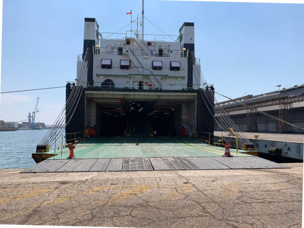 Maritime connections from the Port of Venice to Libya will be regular from July