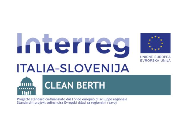 Programma interreg Italia Slovenia - Progetto Cleanberth