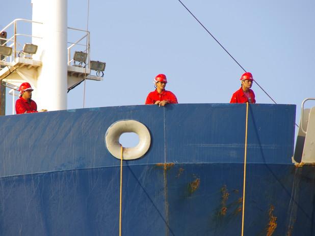Seafarers' welfare