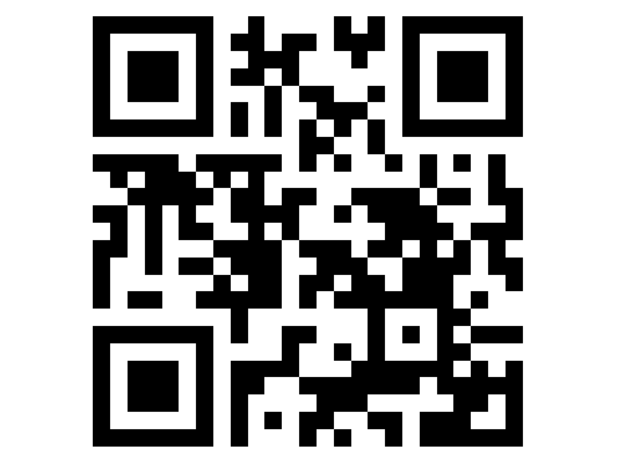 Qr code per scaricare l'app vePORTO