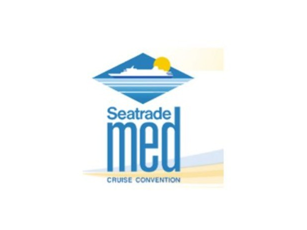 Seatrade Med logo
