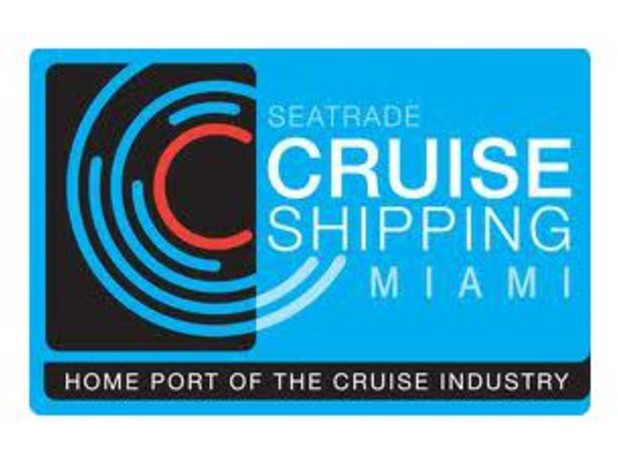 Seatrade Cruise Shipping Miami logo