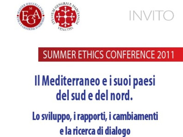 Summer Ethics Conference 2011