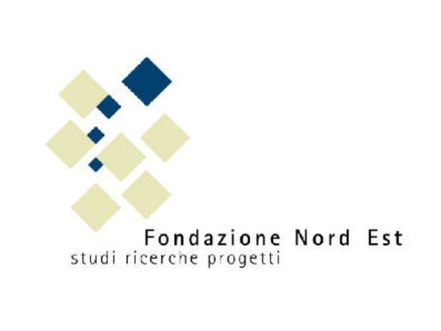 Logo della Fondazione Nord Est