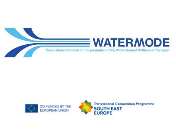 Logo di Watermode