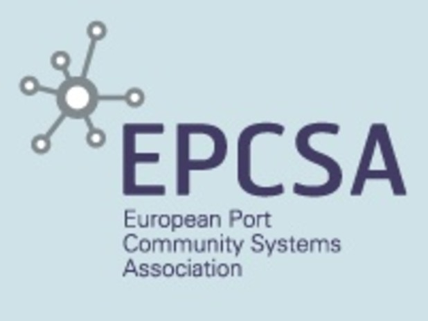 Logo di European Port Community Systems Association