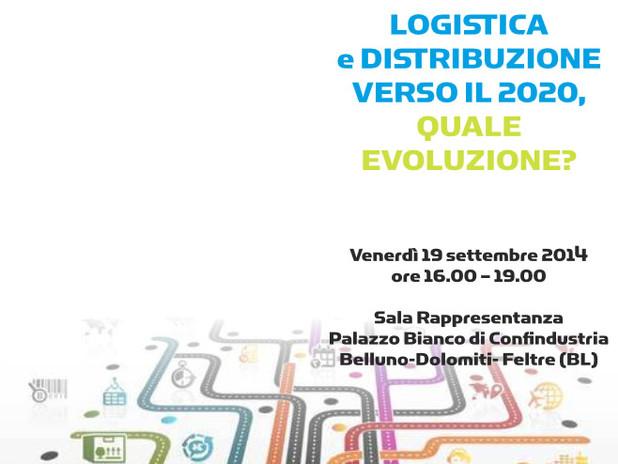 Convegno Confindustria Dolomiti-Belluno