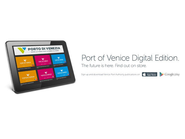 Port of Venice Digital Edition