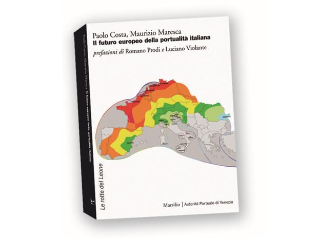"""Collana """"Le rotte del Leone - Studi, ricerche e progetti dell'Autorità Portuale"""