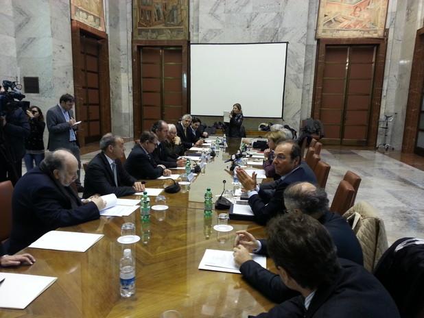 Accordo di Programma per Rilancio Porto Marghera