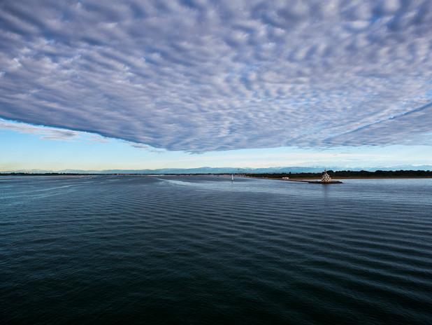 Immagine della laguna