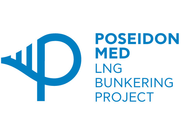 Poseidon Med Logo