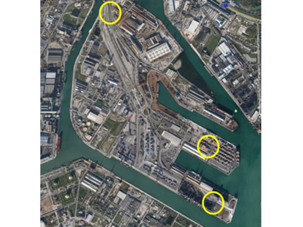 Il Porto per la tutela della laguna di Venezia