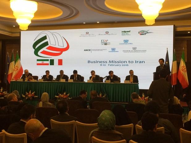 Il Porto di Venezia ha partecipato alla Missione Istituzionale a Teheran