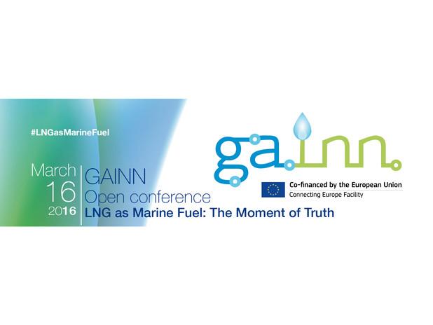 Logo Gainn