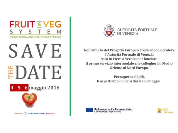 Fruit&Veg Verona