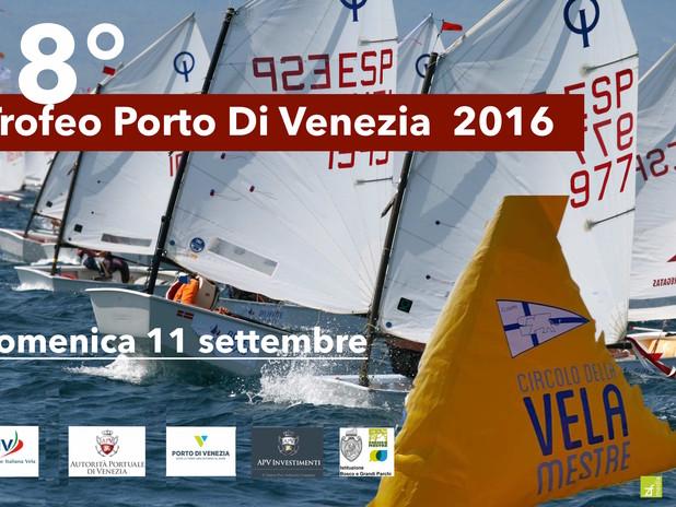 Trofeo Porto di Venezia