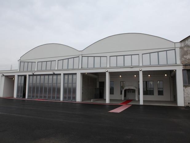 Il centro controlli sanitari