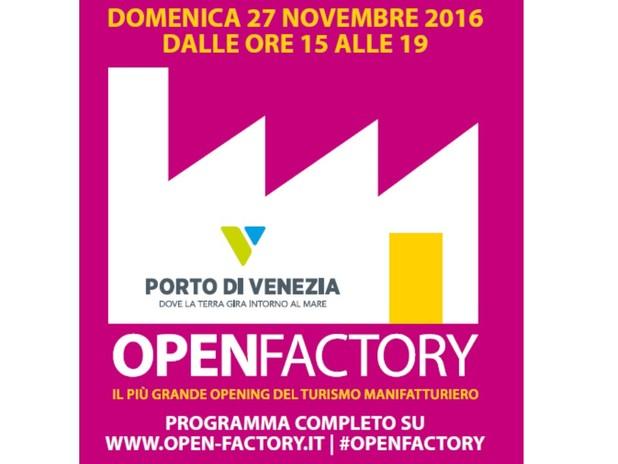 Open Factory 2016