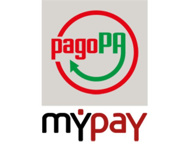Logo MyPay
