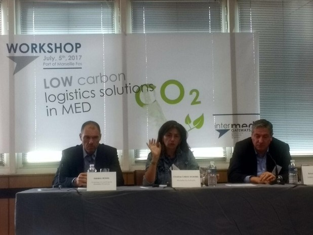 MEDports Workshop