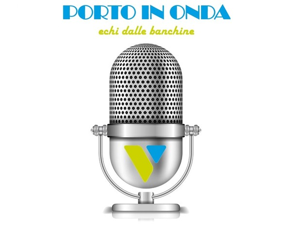 """Logo """"Porto in Onda"""""""