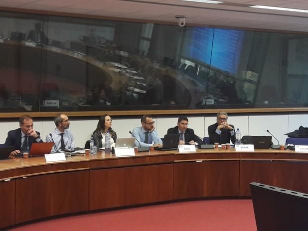 Il Presidente Musolino al Forum di Coordinamento per la realizzazione del Corrid