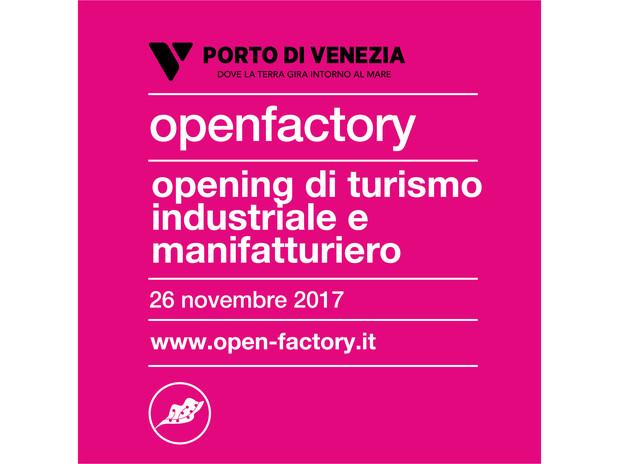 Open Factory 2017