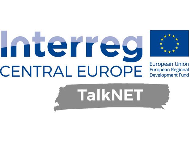Logo Talknet