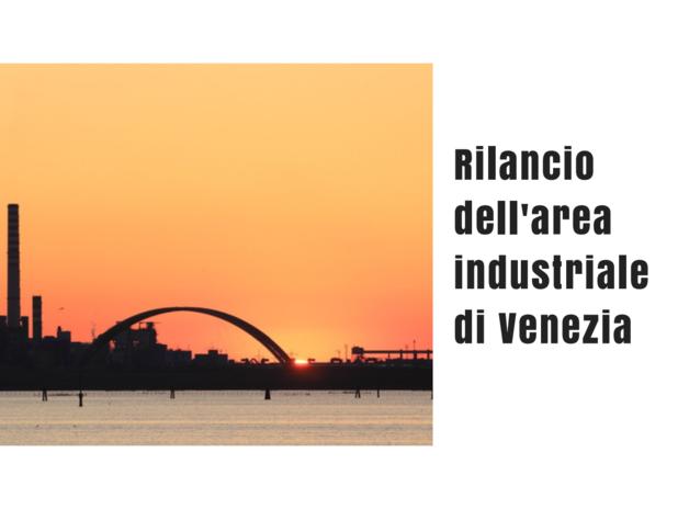 Area di crisi industriale complessa del territorio di Venezia