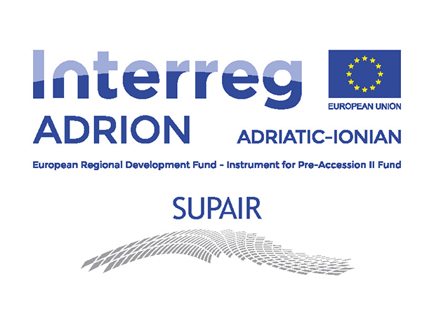 SU.P.AI.R (SUstainable Ports in the Adriatic-Ionian Region)