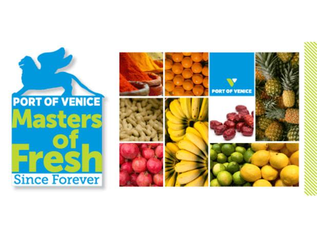 Porto di Venezia. Masters of Fresh